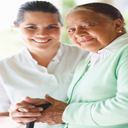 A-1 Home Care Helping others